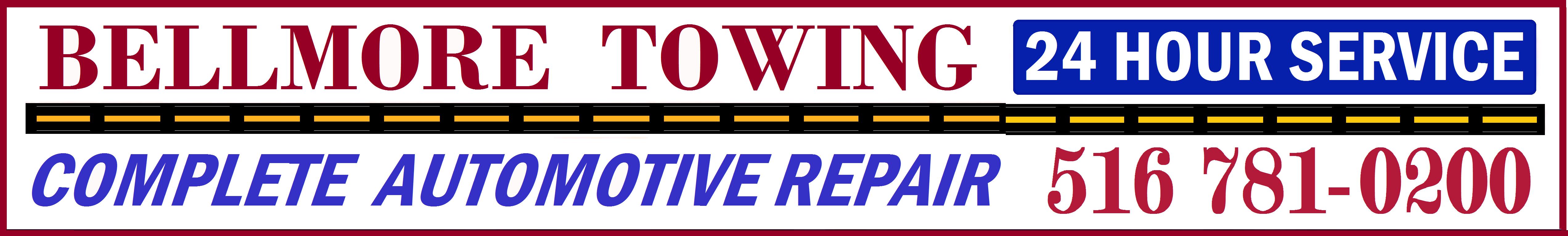 BELLMORE TOW COMPLETE AUTOMOTVIVE REPAIR